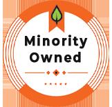 minority-owned